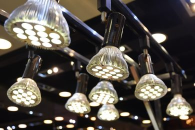 COMMERCIAL LIGHTING SERVICES