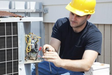 ELECTRICAL REPAIR SERVICE